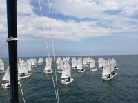 Regata zonale Optimist 3-4 ottobre