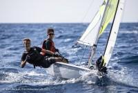RS Feva ed RS 500: un successo in mare e a terra