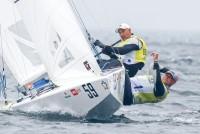 Diego Negri Campione del Mondo classe Star